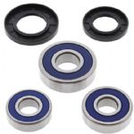 25-1586 Wheel Bearing Kit Rear Triumph.